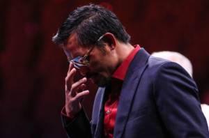 Manny Pacquiao: Dari Ring Tinju Bertarung Jadi Presiden Filipina