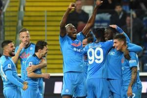 Napoli Puncaki Klasemen, Spalletti Jelaskan Mengapa Inter dan AC Milan Lebih Unggul dalam Perburuan Gelar