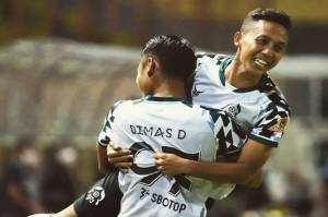 Hasil Liga 1 Barito Putera vs Persikabo: Sekali Menang, Laskar Padjajaran Pesta 3 Gol