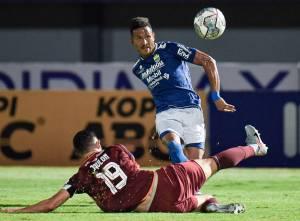 Hasil Liga 1 Persib Bandung vs Borneo FC: Berakhir tanpa Gol