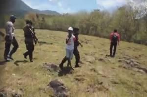 Brimob dan Warga Bentrok di Lahan Proyek Waduk Lambo, Sejumlah Orang Diamankan