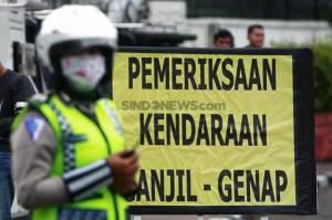 Resmi Berlaku Sabtu, Penerapan Ganjil Genap di Objek Wisata Bali