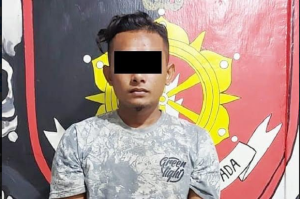 Kabur 3 Hari, Pelaku Penikaman di Bitung Ditangkap di Kotamobagu