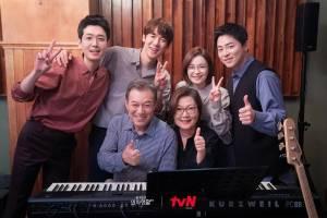 5 Nasihat Percintaan dari Drama 'Hospital Playlist'