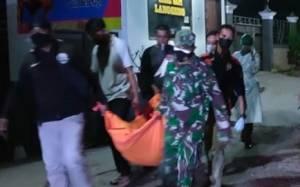 Luka Tusuk di Leher Penyebab Pemuda Blitar yang Tewas di Jalan usai Pesta Miras