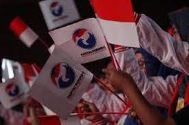 Terima SK Kepengurusan, DPD Partai Perindo Humbang Hasundutan Optimistis Hadapi Pemilu 2024