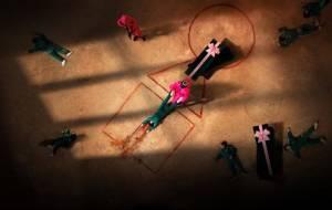 Kode 'Squid Game' Ini Ternyata Terpampang Nyata Sejak Awal, Ada yang Sadar?