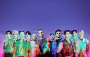 Makna Lagu 'My Universe' ColdplayXBTS, Tetap Bucin dan Lawan Rintangan!