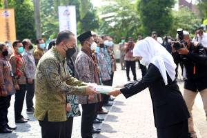 Waduh! 2.792 Aset Milik Pemkot Surabaya Belum Bersertifikat