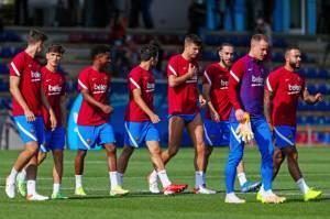 Preview Barcelona vs Levante: Alarm Bahaya Koeman