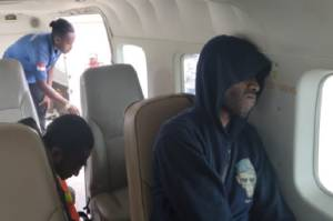 Sempat Disandera KKB, Gerald Sokoy Akhirnya Dibebaskan