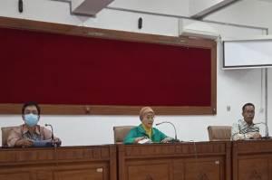 Lembaganya Dicatut untuk Penganugerahan Gelar Sri Sultan HB X, Ini Kata Rektor UCY