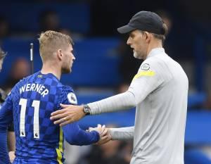Liga Inggris: Dikalahkan Man City, Tuchel Akui Chelsea Tidak Percaya Diri