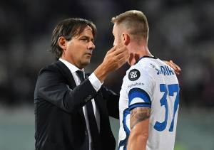 Liga Italia: Ditahan Atalanta, Simone Inzaghi Tetap Sanjung Inter Milan