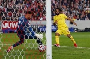 Hasil dan Klasemen Liga Inggris, Spanyol, Italia dan Liga Eropa Lain: MU Keok, Madrid Imbang, PSG Sempurna