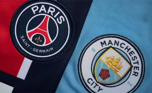 Preview Liga Champions, PSG vs Manchester City: Ujian Berat Les Parisiens