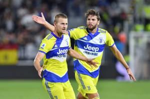 Chelsea Siap-siap Rogoh Rp2 Triliun untuk Tebus Bek Juventus