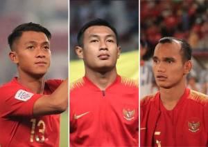Alasan Pemain Sepak Bola Indonesia Betah Main di Dalam Negeri