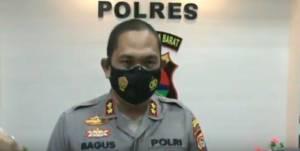 Oknum Polisi yang Todongkan Pistol saat Tagih Utang Jadi Tersangka