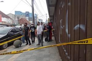Kabur ke Kebumen, 1 Perampok Toko Emas di Bandung Tak Berkutik Dibekuk Polisi