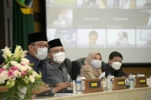 APBD Perubahan 2021 Terkoreksi Rp5,37 Triliun, Ridwan Kamil: Bukan Keinginan Kita
