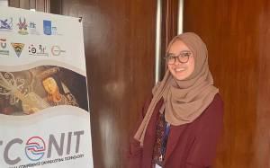 Umur 24 Tahun Sudah Jadi Doktor, Diva Belajar Super Cepat dan Dapat Berkah Doa Ibu