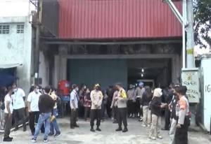 Pabrik Pil Koplo Terbesar di Indonesia Ternyata 2 Tahun Beroperasi di Jogja