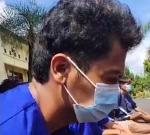 Pengakuan Pemuda Musi Rawas Usai Bunuh Ibu Muda Seksi di Kamar Mandi