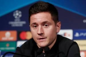 Tantang Man City di Liga Champions, Ander Herrera: Ini Ujian Besar PSG