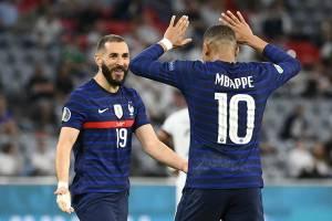 Karim Benzema Yakin Real Madrid Segera Datangkan Kylian Mbappe