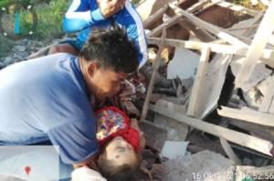 Gempa Guncang Karangasem Bali, 1 Orang Meninggal Dunia