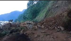 Gempa M4,8 Sebabkan Rumah Rusak dan Tanah Longsor di Kintamani Bali