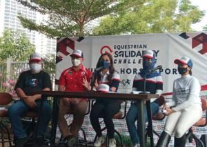 Equestrian Solidarity Challenge Diikuti 170 Atlet dari Berbagai Daerah di Indonesia