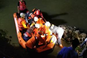 Jumat Kelabu! 2 Tragedi Susur Sungai Telan Banyak Korban Jiwa