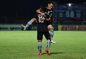 Liga 1: Ini Rahasia Persib Bandung Hancurkan Bhayangkara FC