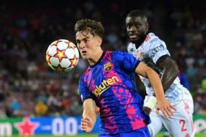 Ronald Koeman Sebut Gavi Masa Depan Barcelona dan Timnas Spanyol