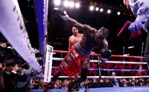 Penasaran Di-KO Tyson Fury 2 Kali, Deontay Wilder Ingin Duel Keempat