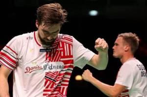 Final Piala Thomas 2020, Mathias Christiansen Jagokan Indonesia