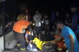 Tragis Tertidur saat Kebakaran, Nenek Berusia 80 Tahun Tewas Terjebak dalam Kobaran Api