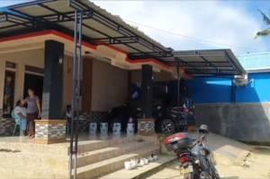 Rumah Wakil Ketua IJTI Papua Barat Ditembak OTK, Keluarga Alami Trauma