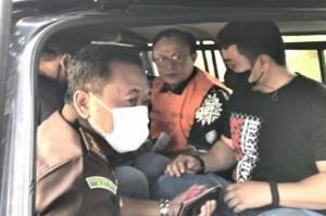 Suap Perizinan Bandara Bali Utara, Mantan Sekda Buleleng Bali Dijebloskan ke Penjara