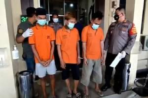 Istri Cantik Digoda, Pria di Banjarmasin Lakukan Pembunuhan Sadis Bersama 2 Temannya