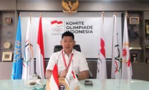 Ditugaskan Urusi Masalah WADA, Raja Sapta Minta Dukungan Semua Pihak