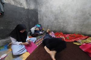 Alami Penyakit Langka, Perempuan Asal Bandung Barat Ini Sulit Tidur Sejak 2014