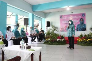 Cegah Stunting, Jago Ceting Jadi Andalan Pemkot Surabaya