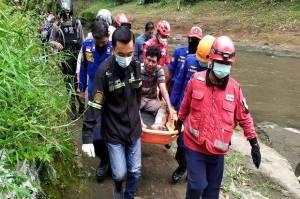 Pengemudi Mobil Boks yang Kabur dan Loncat di Jembatan Ternyata Pelaku Curanmor