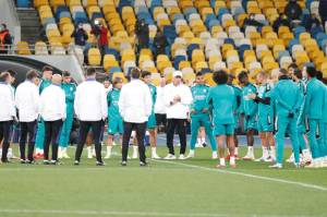 Liga Champions: Jelang Lawan Shakhtar, Madrid Digoyang Isu Tak Sedap Masa Depan 3 Veteran
