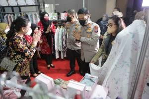 Kapolda Jatim Harap Bhayangkari Fair Dongkrak Ekonomi UMKM