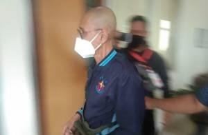 Lilik, Buronan Korupsi Dana Rehab Rekons Gempa Bantul Ditangkap di Bandung
