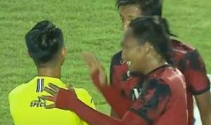 Pukul Lengan Wasit, Pemain PSG Pati Dapat Hukuman Terberat dari Komdis PSSI